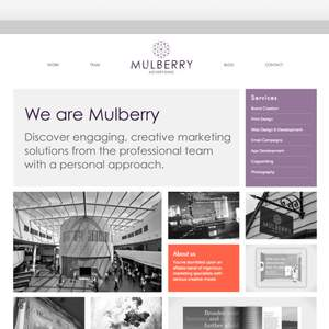 Mulberry Advertising