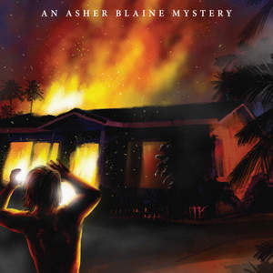 Asher Blaine mysteries