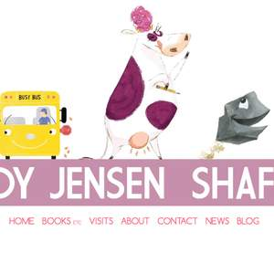 Jody Jensen Shaffer, Picture Books
