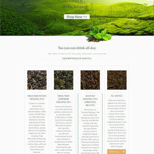 Fragrant Green Tea - fragrantgreentea.com